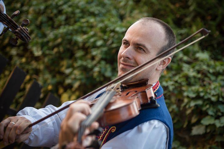 Ján Strmenský (husle)